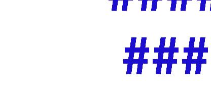 Diez hasthags sobre JVM con mástuits