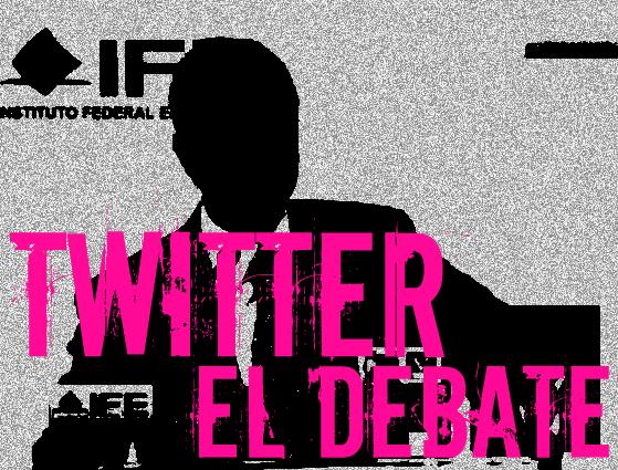 Las ideas más relevantes del debatepresidencial