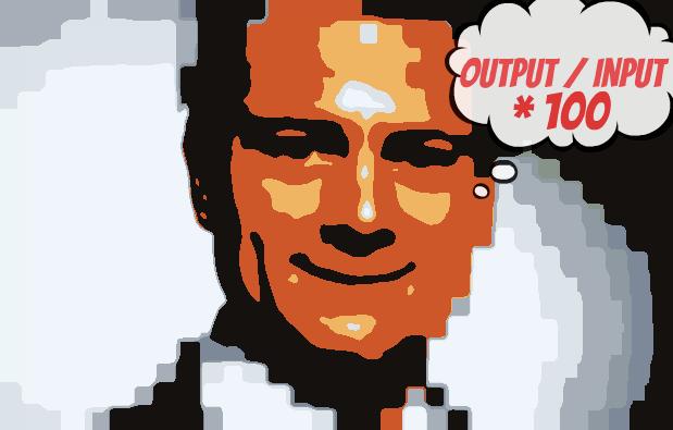 Peña Nieto y los 100 tuiteros máseficientes