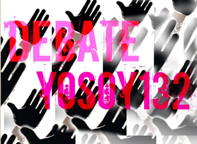Algunos datos sobre la actividad en Twitter del debate deYoSoy132