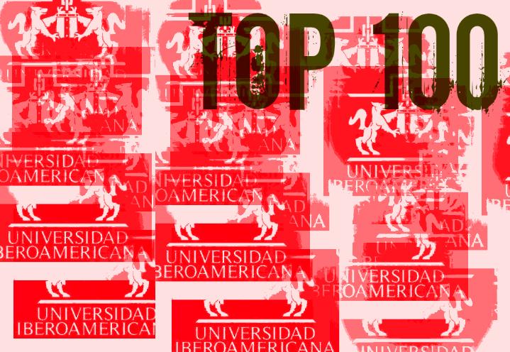 Los 100 tuiteros que más influyen en la percepción sobre laIbero