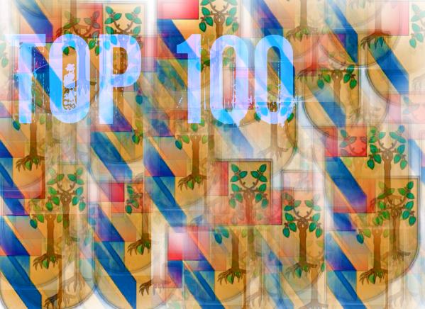 Los 100 tuiteros que más influyen en la percepción sobre la UniversidadPanamericana