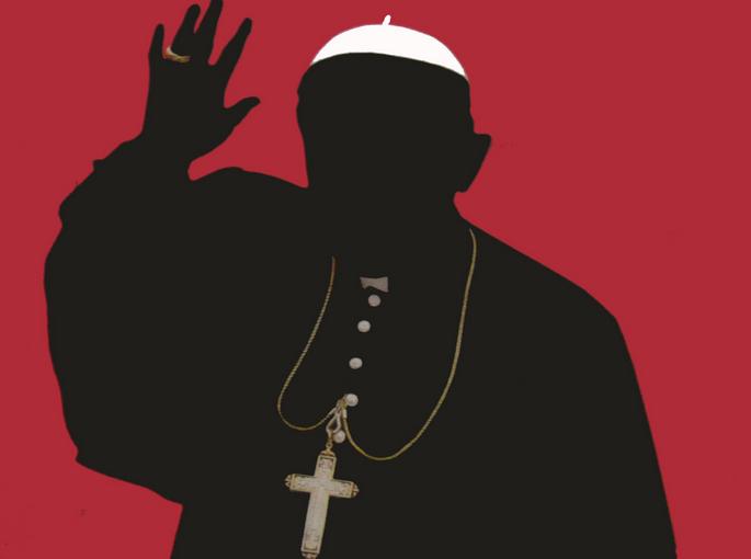 Twitter y la abdicación de BenedictoXVI