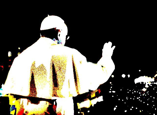 Twitter y la elección del Papa FranciscoI