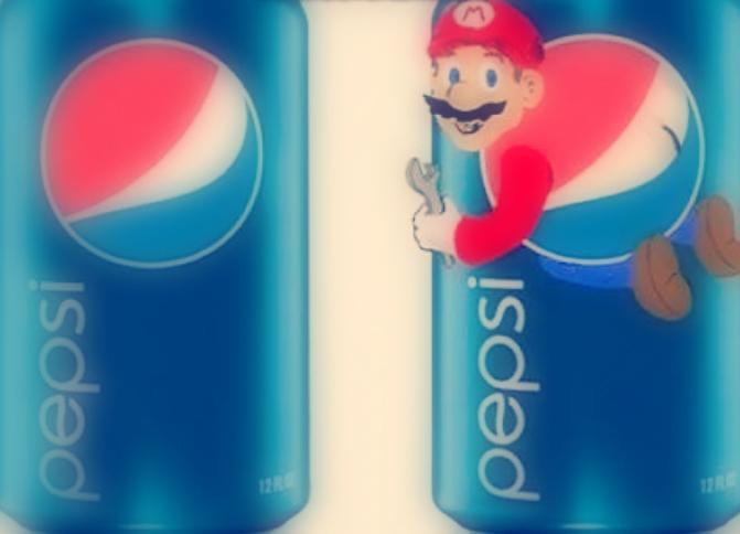La hipocresía tuitera de Coca-Cola yPepsi