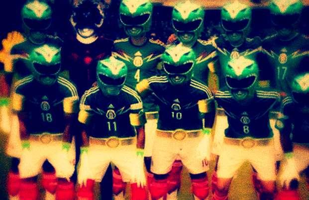 La Selección en Brasil 2014: cien cuentas de Twitter que debesconocer