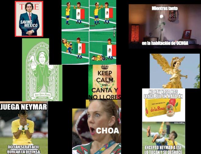 Memes-Mexico-Brasil