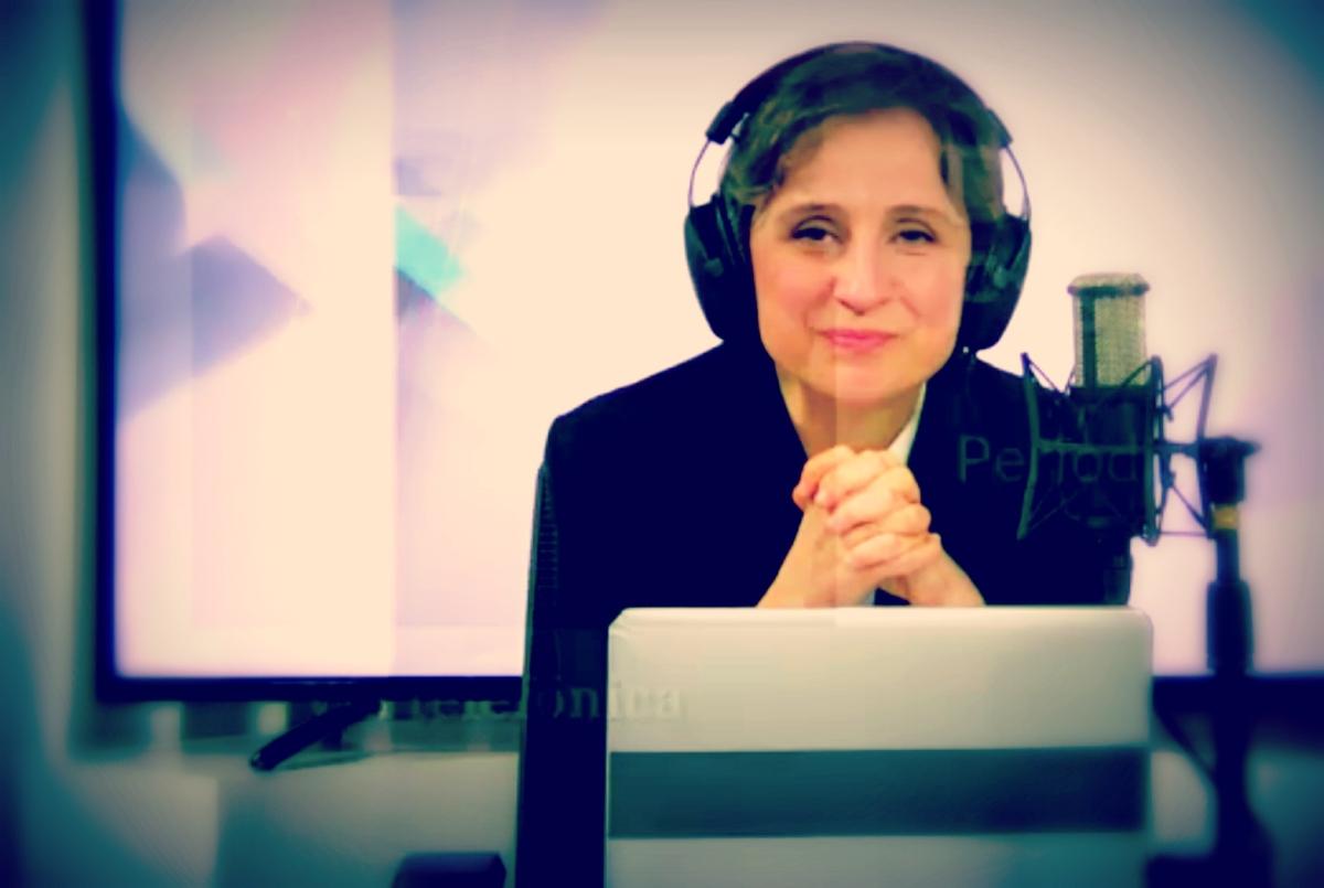 ¿Qué impacto tuvo en Twitter el regreso de Carmen Aristegui?