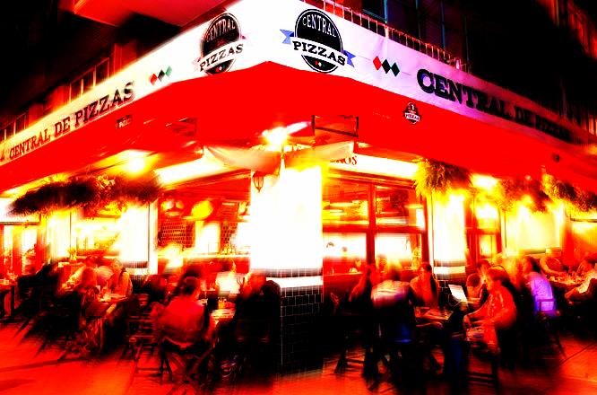 Central de Pizzas, Twitter y ladiscriminación