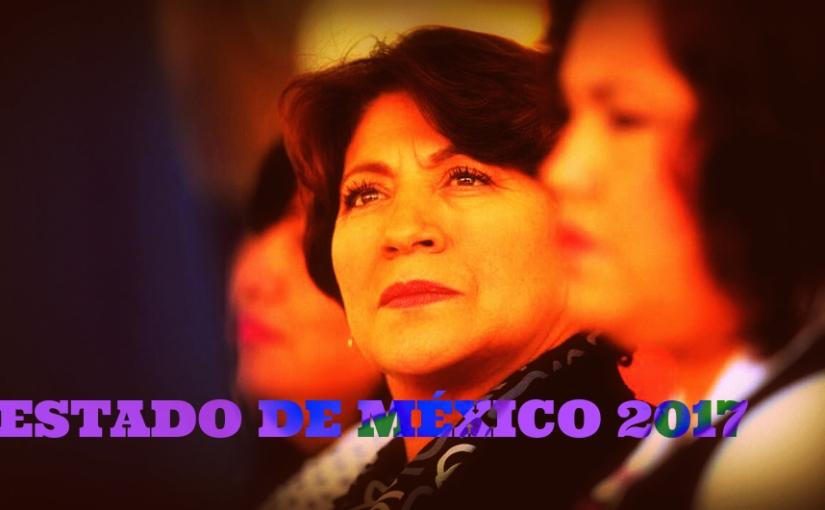 Los 100 tuiteros que más influyen en la percepción alrededor de Delfina Gómez(#EdoMex)