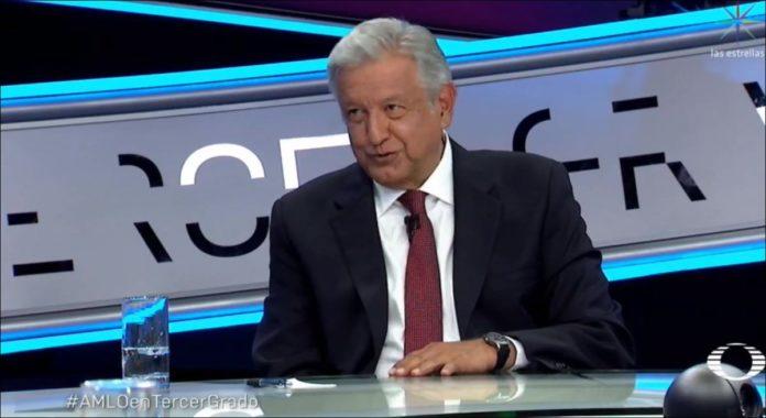 Meade vs. López Obrador vs. Anaya vs. Zavala vs. El Bronco | Semana 22 | Del 1 al 7 de mayo