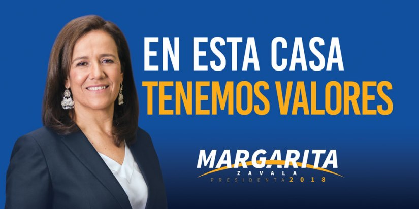 Meade vs. López Obrador vs. Anaya vs. El Bronco | Semana 23-24 | Del 8 al 20 demayo