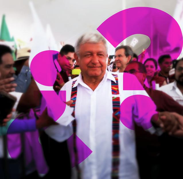 ¿Es López Obrador un bully? (Semanas 25-26 | Del 21 de mayo al 4 de junio)