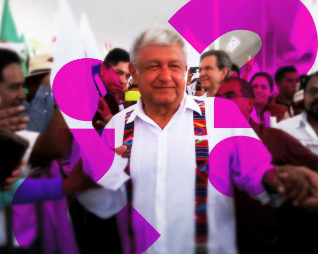 ¿Es López Obrador un bully? (Semanas 25-26 | Del 21 de mayo al 4 dejunio)