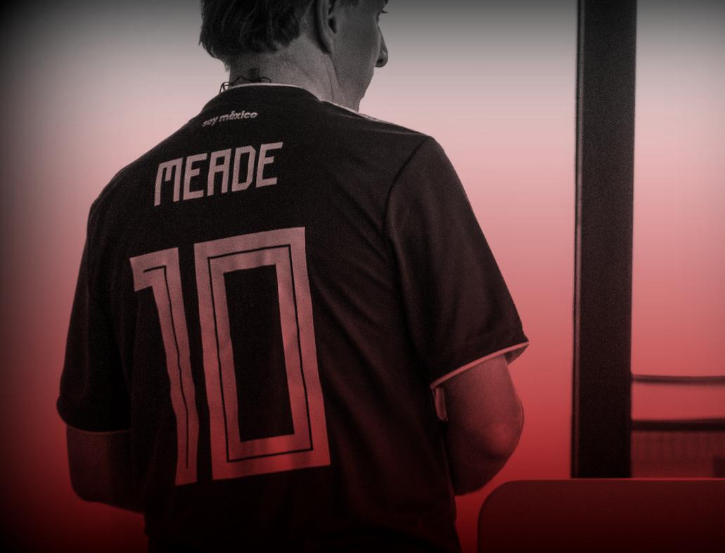 Tres razones por las que el triunfo de México sobre Alemania favorece a Meade